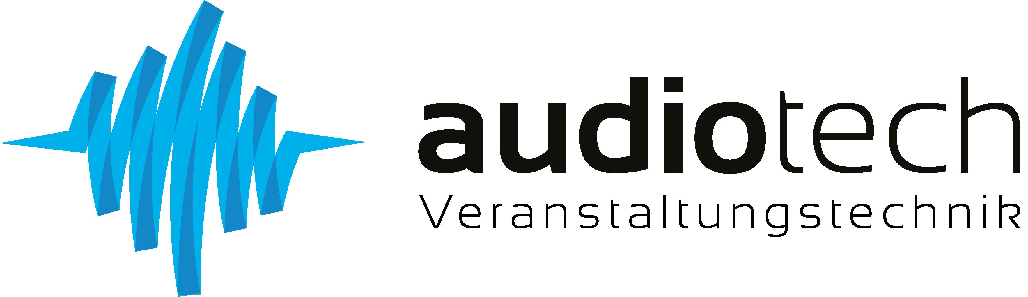 audiotech Logo