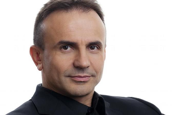 Dr. Pero Micic