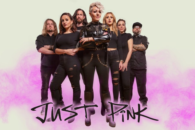Pink Tribute-Show